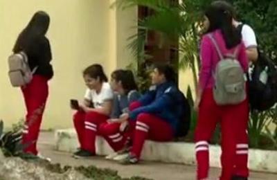 Polémica por expulsión de alumnos tras toma del CNC