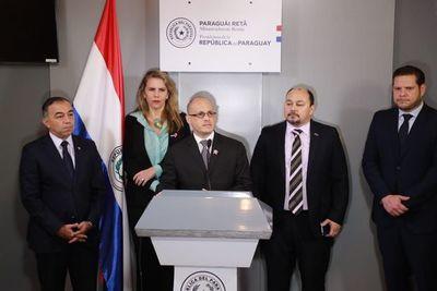 Ejecutivo crea la Coordinación Operativa de Investigación Aduanera (COIA) bajo la dirección de German Zonetti