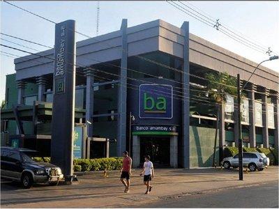 Banco Basa justifica operaciones y se desentiende de Lava Jato