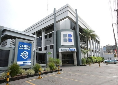 Senadores pedirán que el BCP intervenga el Banco Basa