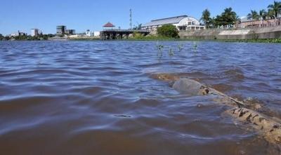 HOY / Advierten que el río Paraguay seguirá creciendo