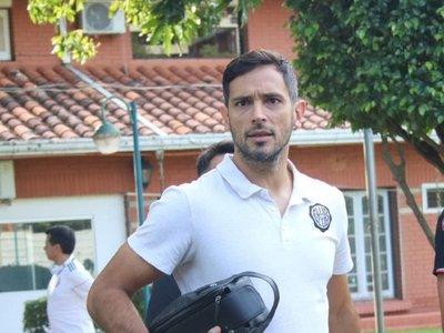 Roque se refirió a la posible llegada de Hugo Rodallega