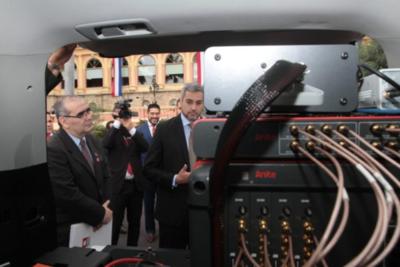 Conatel reforzará controles sobre emisoras ilegales