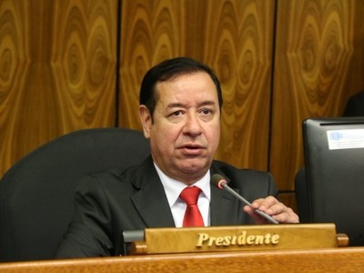 Cuevas prometió dejar Presidencia de Diputados si es imputado por la fiscalía, dice Celeste Amarilla