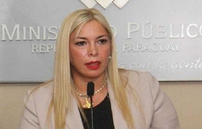 Fiscala investigada justifica liberación de cargamento