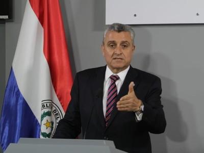 Todos los altos jefes policiales negaron tener conocimiento del operativo en San Pedro, afirma ministro