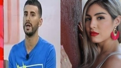 """Carlos Gómez Sobre El Paso De Nadia Portillo En México: """"Es Un Producto Mediocre"""""""