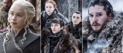 HOY / Game of Thrones: El último capítulo y las 'emociones' de los famosos
