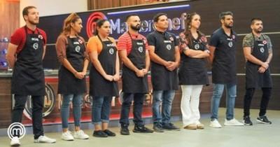 Prueba De Conocimiento En MasterChef Paraguay Tercera Temporada