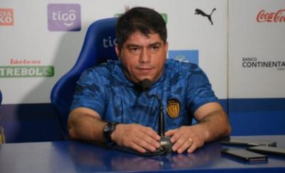 HOY / Continuidad de Roberto Torres está asegurada