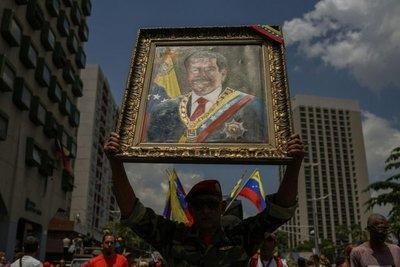 Constituyente venezolana extiende funcionamiento hasta fin de 2020