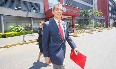 Imputan a brasileño por plan de atentado contra exdiputado