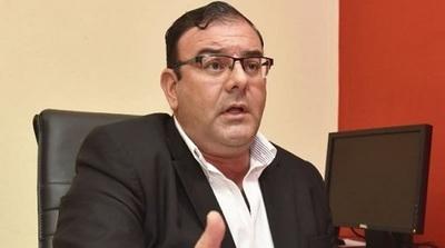 Jueza pide desafuero del diputado Rivas