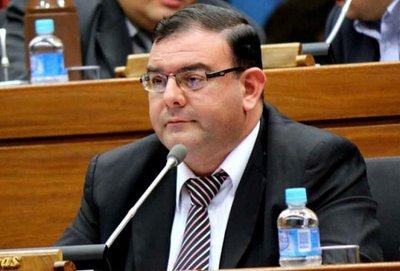 Solicitan desafuero del diputado Tomás Rivas