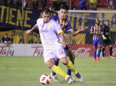 Luqueño y Capiatá igualan en el partido final del Apertura