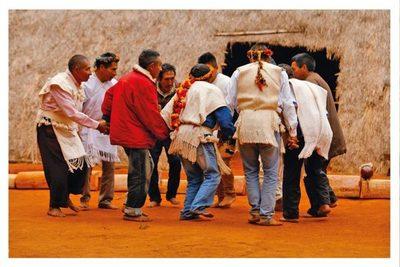 Proyectarán documental en guaraní