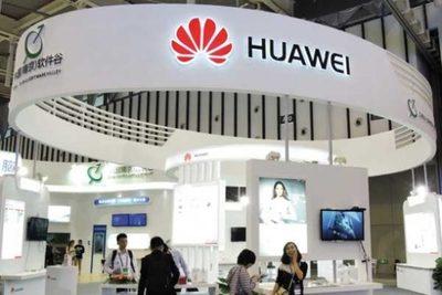 Huawei, en vilo tras veto de Google