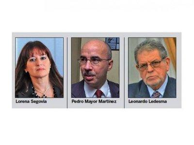 Con elección de Mayor, la   Corte buscaría alejarse  de pacto político