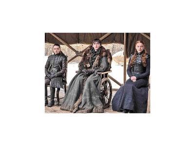 Games of Thrones divide en su despedida