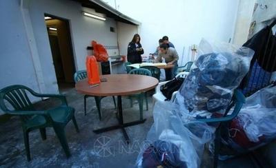 HOY / Operativo Invierno: piden donar frazadas y abrigos