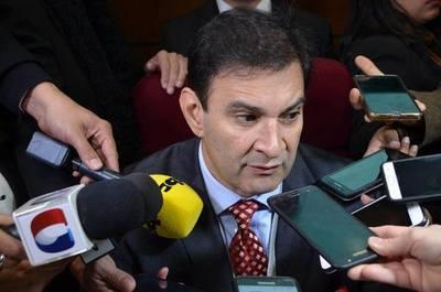 """ANR: Beto Ovelar reitera su """"sueño"""" de ser presidente de la Junta de Gobierno"""