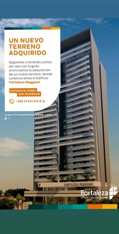 Presentan edificio de concepto sustentable