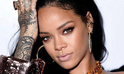 Rihanna confirmó que su nuevo álbum será de reggae