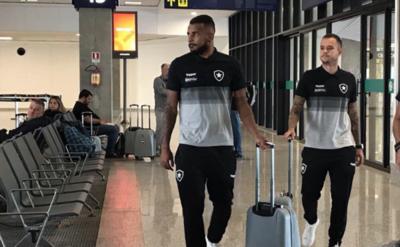 HOY / Botafogo espera un partido complicado