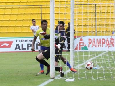 Los 11 goles de la fecha 22 del Apertura 2019