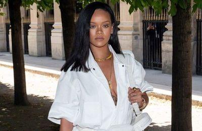 Rihanna va contra los estereotipos con su nueva línea de ropa