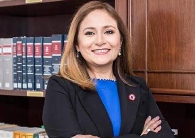 Corte designa a Lorena Segovia como Defensora General