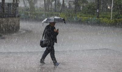 Informe Meteorológico 21-05-19