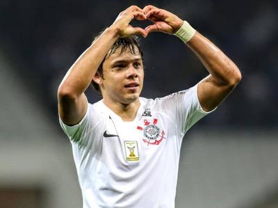 Corinthians descarta a Romero para la Sudamericana