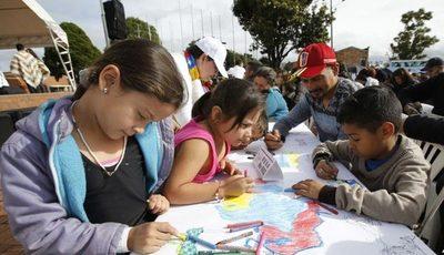 ONU: Venezolanos que huyen de la crisis merecen condición de refugiados