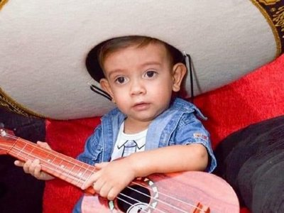 ¡Ricardo Montaner quiere cantar con Brunito!