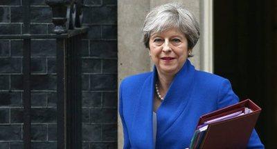 Theresa May ofrece un «nuevo plan» del Brexit a los diputados británicos