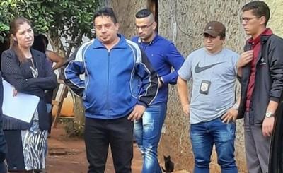 Ex funcionario judicial y guardia van a prisión por hurto
