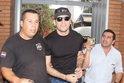 """""""Cucho"""" pide cocinar en Tacumbú ante peligro de ser envenenado"""