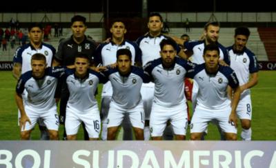 HOY / No le alcanza el gol de Cecilio a Independiente