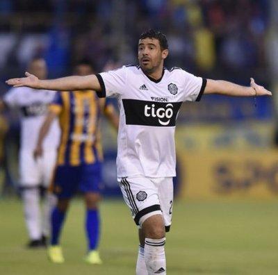Julián irá a un equipo brasileño