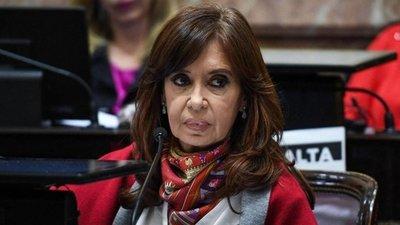 Juicio contra Cristina caldea el ambiente en pleno año electoral en Argentina