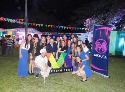 Estudiantes de la UCA presentarán 16° edición del Marketing Fest