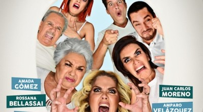 """""""Agua Clara"""" llega al Teatro Latino"""