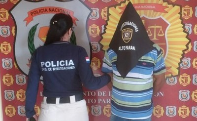 Detenido por intento de homicidio en bodega