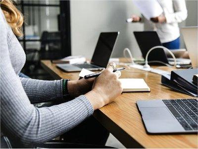 Empresas con mujeres como jefas tienen mayores beneficios