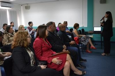 Paraguay contará con red de médicos especializados en leishmaniasis