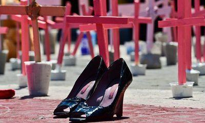 QUIEREN INDEMNIZAR A LOS HIJOS DE VÍCTIMAS DE FEMINICIDIOS