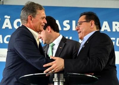 Brasil recorta gastos de sus funcionarios en Itaipú