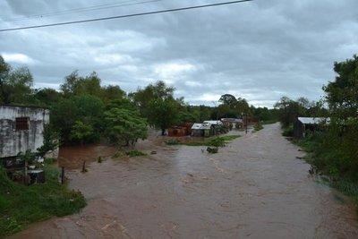 Construirán sistema de drenaje en San Ignacio