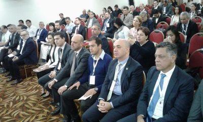 Realizan «Foro de Negocios Italia y Paraguay» en Ciudad del Este